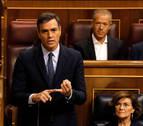 Sánchez quiere el 10N una mayoría