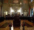 El fiscal pide mantener las condenas de Alsasua porque fue