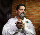Excarcelan al vicepresidente de la Asamblea Nacional de Venezuela, Edgar Zambrano