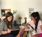 Aintzane Garreta lleva la webserie 'Chicos' al Certamen de Cabra
