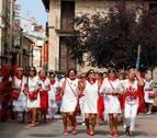 Las mujeres de Villafranca, unidas en su día