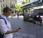 3.800 usuarios recargan ya la tarjeta de la villavesa desde su móvil