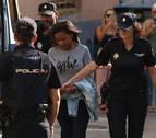 Ana Julia, condenada a prisión permanente revisable por el asesinato de Gabriel Cruz
