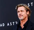 Brad Pitt deslumbra en el estreno en Los Ángeles de 'Ad Astra'