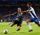El Espanyol no culmina la remontada contra el Ferencvaros