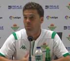 Rubi destaca la fortaleza de Osasuna en El Sadar y los 27 partidos sin perder