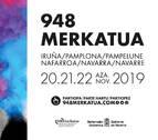 Abierto el plazo de inscripción para los stands del 948 Merkatua