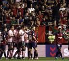 LaLiga denuncia cánticos violentos en el Osasuna-Betis y el Sevilla-Real Madrid