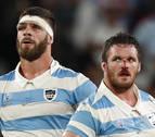 Argentina se complica el pase a cuartos y Nueza Zelanda marca territorio