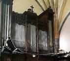 Sonata por el órgano de Lesaka