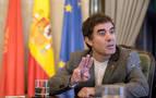 """Santos: """"Todavía está por definir el concepto de Tren de Altas Prestaciones"""""""