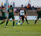 El Athletic aplasta al Tudelano