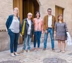 Tudela advierte de la necesidad de reformar la iglesia de la Magdalena