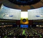 La ONU abre Cumbre del Clima con urgencia: