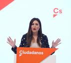 Ciudadanos presentará una moción de censura contra Quim Torra