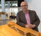 Patxi Mangado diseñará un nuevo Museo de Ciencias en la Universidad de Navarra