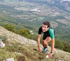 """Beunza: """"En los kilómetros verticales disfruto... pero una vez que he llegado a la meta"""""""