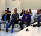 Condenado a 33 años de prisión el exjefe de ETA 'Txapote'