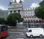 El Ministerio de Agricultura reparte en Navarra más de 365.000 kilos de alimentos