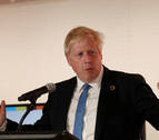 Boris Johnson defiende su plan del 'brexit' y la UE dice que