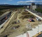 Un informe técnico pide que Pamplona y Barañáin aclaren sus lindes