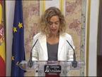 Las Cortes de la próxima legislatura se constituirán el 3 de diciembre