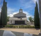 La sepultura destinada a Franco en El Pardo lleva lustros vacía