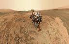 La NASA recibe más de 9,6 millones de nombres, que serán enviados a Marte