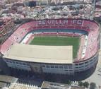 El Ramón Sánchez-Pizjuán acogerá la final de la Liga Europa en 2021