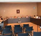 Berriozar pide, con voto de Bildu e IE, que desmantelen el campo de tiro de Aizoain