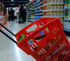 La OCU publica su lista de supermercados más baratos y más caros de Pamplona
