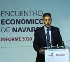 Laboral Kutxa prevé un crecimiento del PIB en Navarra del 2,7% este año