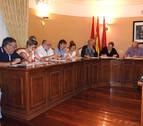 Presidir la Mancomunidad de Montejurra lleva a cambios en la alcaldía de San Adrián