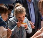 Sangüesa elogia este fin de semana a la pocha, su patrimonio culinario