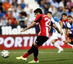 El Athletic sigue invicto tras un empate en Butarque