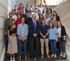 Elegidos los nuevos delegado y subdelegado de la Universidad de Navarra