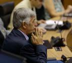 Koldo Martínez critica la