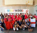 Tudela representará a Navarra en la Final Internacional de Robótica