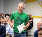 """David Campión: """"No paralizamos la planta de residuos, sólo veremos cómo está el expediente"""""""