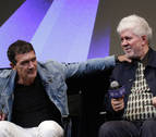 Los críticos de cine de EE UU premian a Banderas y Almodóvar