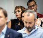 Amaia Izko dimite como edil de EH Bildu en el Ayuntamiento de Pamplona