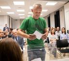 Un independiente presidirá la Mancomunidad de Pamplona con votos de Bildu, PSN y Geroa