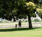 El 'veranillo de San Miguel' seguirá hasta el próximo fin de semana