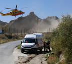 Muere el segundo herido en la explosión de una pirotecnia de Guadix