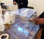 El censo electoral de Pamplona se abre a consulta este lunes 30 de septiembre