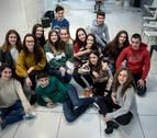 El sueño de estudiar en América se repite gracias a la Fundación Amancio Ortega
