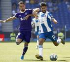 El Espanyol continúa con un pleno de derrotas en su feudo