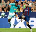 En Valencia se ceban con la tecnología del VAR y su jugador Hernani
