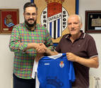 Sergio Campos coge las riendas de la Peña Sport