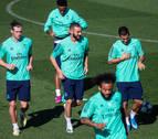 El Real Madrid se estrena en casa en la Champions ante el Brujas